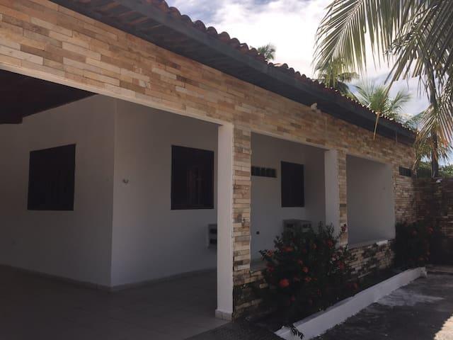 Casa de Praia em Pitimbu