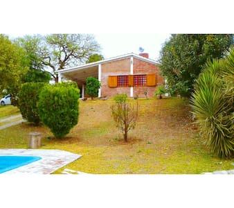 Casa Villa Los Aromos