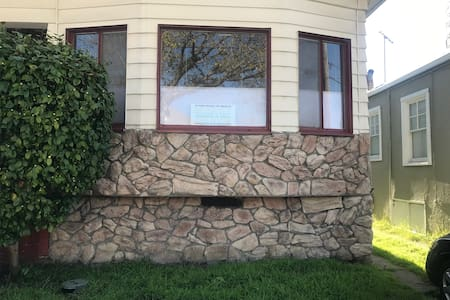 Large family-friendly home in North Oakland - Oakland
