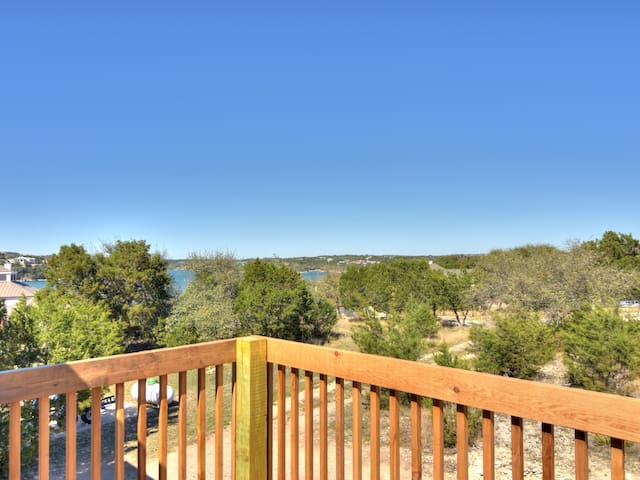 Delgany on Lake Travis - Lago Vista - Rumah