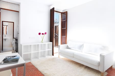WHITE URBAN APARTMENT  1 - Palma de Mallorca