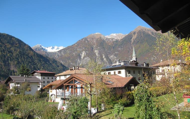 Apartment in Val Rendena, Pinzolo - Pinzolo - Apartment