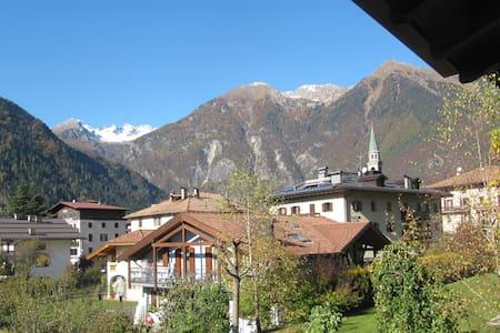 Apartment in Val Rendena, Pinzolo - Pinzolo