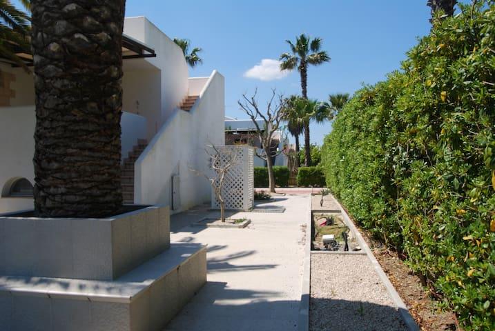 Splendida villa mare 20 min MATERA - Metaponto Lido - Vila