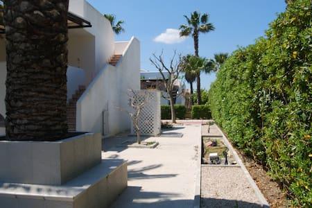 Splendida villa mare 20 min MATERA - Metaponto Lido