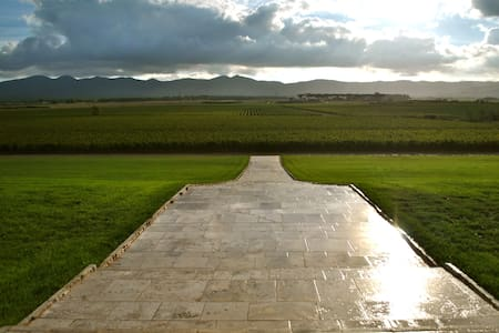 Charming retreat midst of vineyards - Bolgheri - Villa