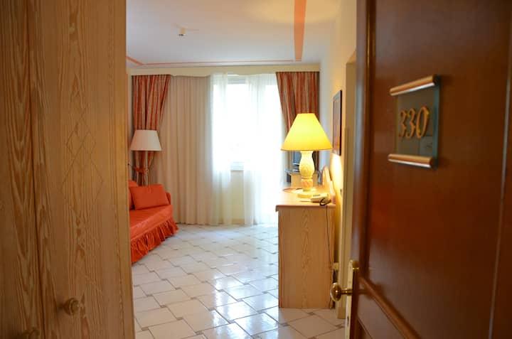 Appartamenti Golf Hotel Punta Ala