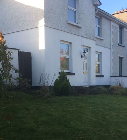 Lovely townhouse in great location - Kilkenny - Hus