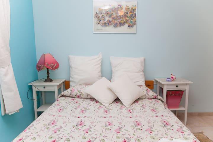 Seagull garden flat - Zikhron Ya'akov - Apartmen