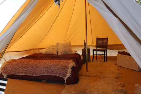 Glamping Tent #1  near Grand Canyon - Teltta