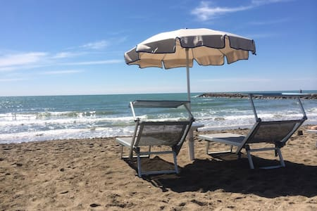 Bungalow 13 beach nature for family - Eraclea Mare - Wohnung