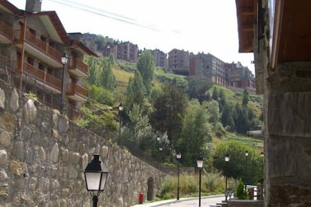 CANILLO - GRANDVALIRA -ANDORRA - Apartamento
