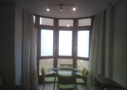 APARTAMENTO 2/4 PERSONAS - Apartment