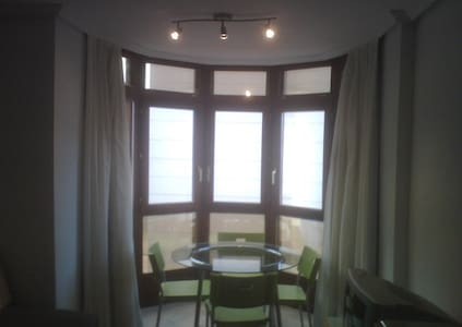 APARTAMENTO 2/4 PERSONAS - Unquera - Apartmen