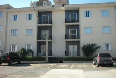 Apartment for the World Cup Season - São Bernardo do Campo - Apartamento