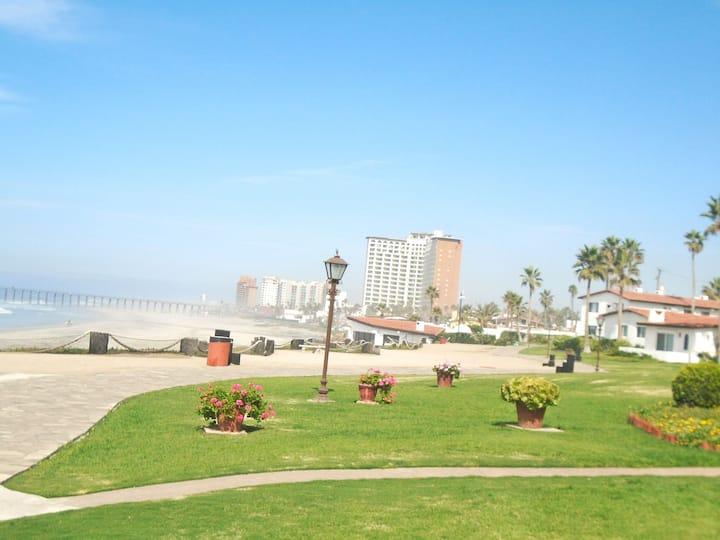 Duplex 3B2B family Villa #201 La Paloma Resort