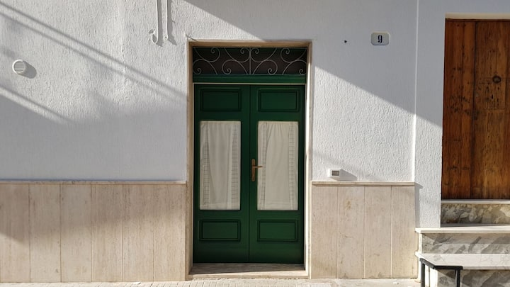 Casa alloggio Jolanda CIS BR07400391000012819