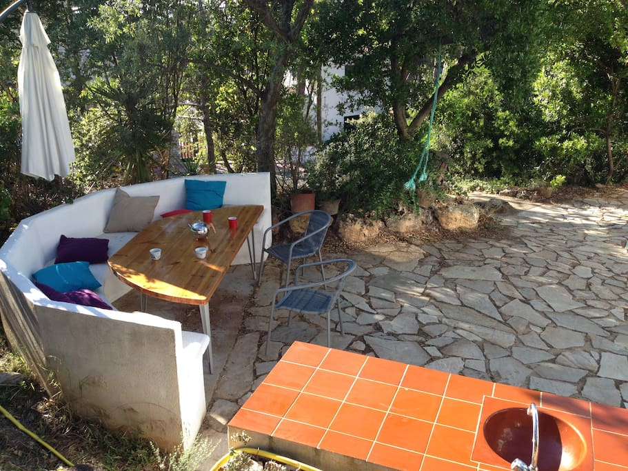rincon chill out