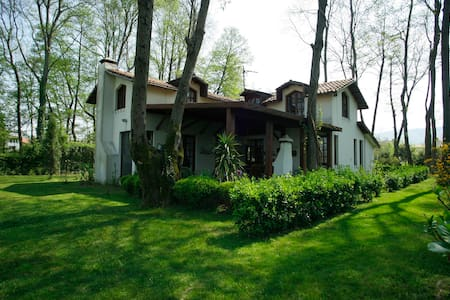 Fairy-tale Holiday Villa by a Lake - Sapanca - Villa