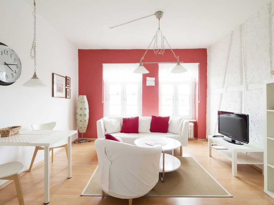 bad homburg apartment somerville villas for rent in bad homburg. Black Bedroom Furniture Sets. Home Design Ideas
