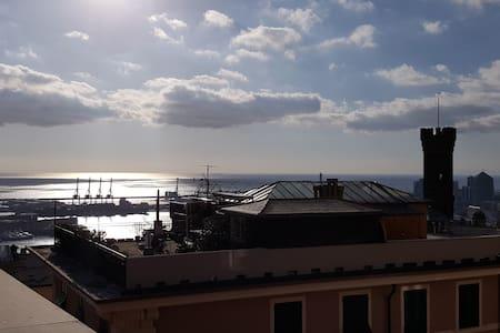 Oasi di tranquillità ad un passo dal centro - 熱那亞(Genova)