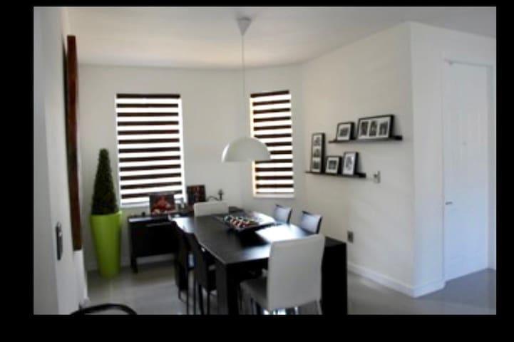 Casa familiar perfecta para tu vacaciones en miami