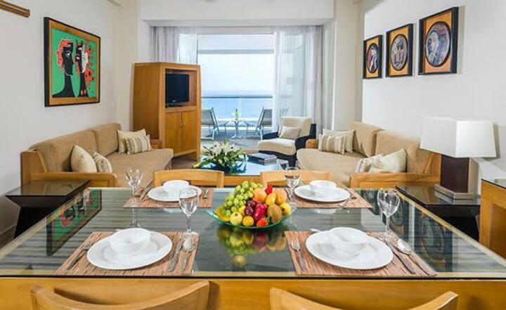 Lujosa suite en Grand Mayan Vidanta - Acapulco