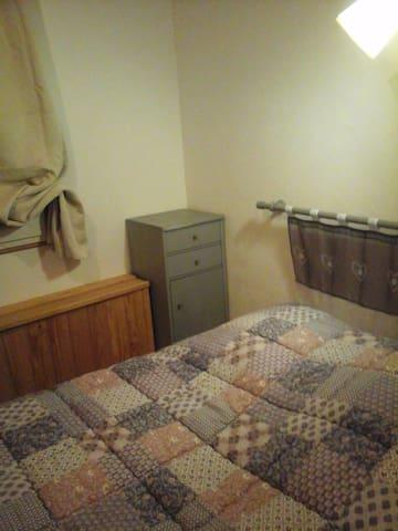 chambre chez l'habitant - Cranves-Sales