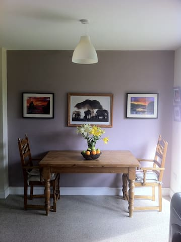 Spacious 3 Bedroom House Dublin - Dublin