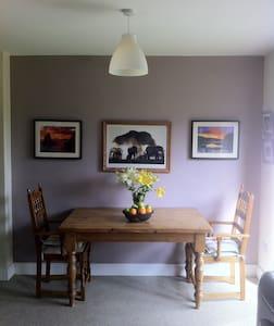 Spacious 3 Bedroom House Dublin - Dublín