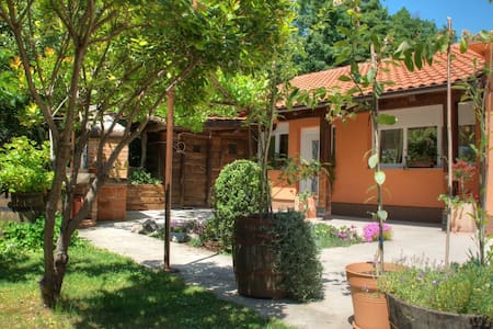 The Garden House - Matulji - Matulji