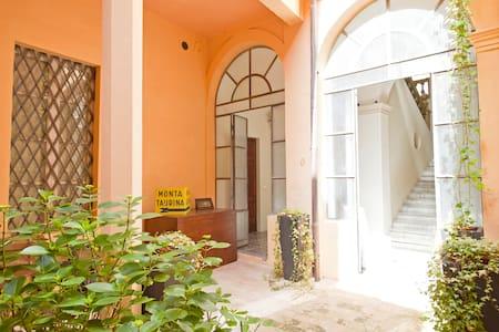 Loggia, Italia Guest House - Fermo