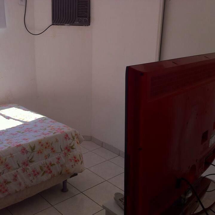 10 floor FLAT downtown Cuiabá