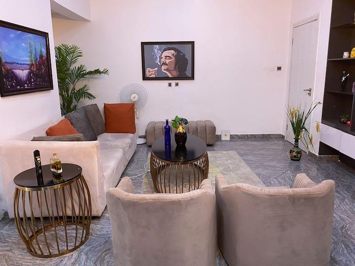 Luxury Home Lekki