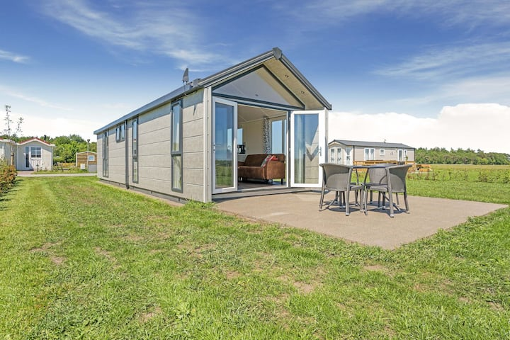 Cosy Holiday Home in Drijber with Garden