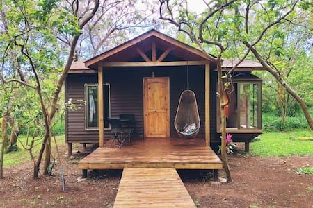 Refugio Eco PUNA PAU 1, SERNATUR 37360
