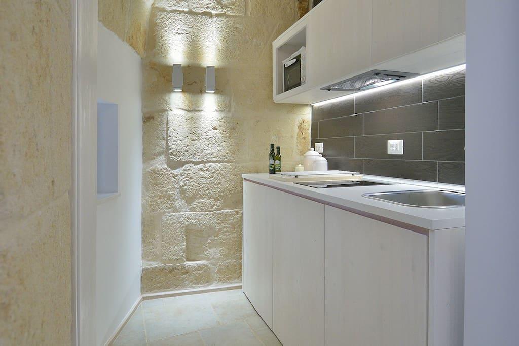 Suite Gelso Nero - con Jacuzzi - case in affitto a Monopoli ...