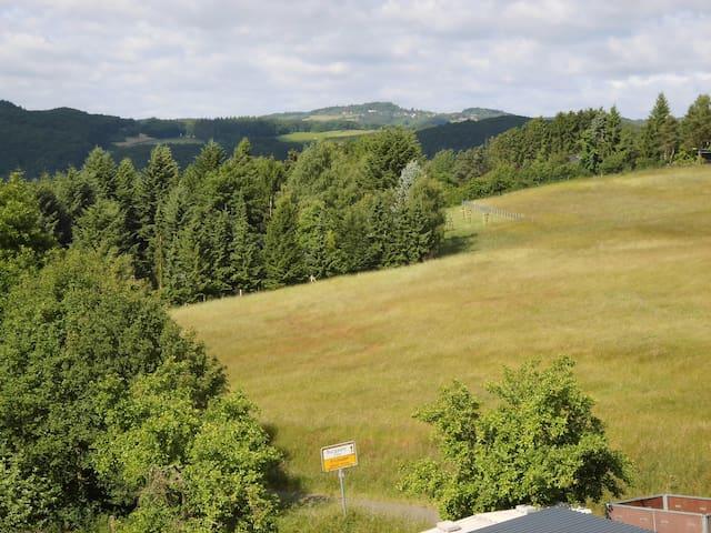Welcome to Kirchsahr - Winnen !  - Kirchsahr - Winnen