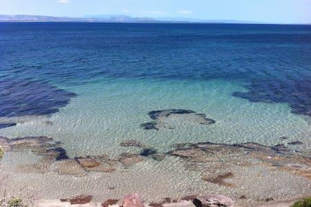 Sardinia Carloforte Bellavista 2
