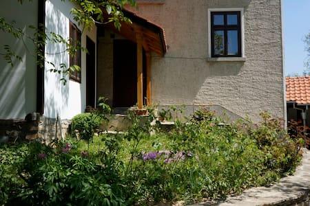 Rural house Pepeliana Bozhentsi