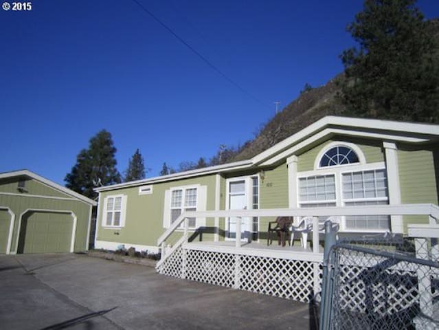 Mosier Vacation House - Mosier - Huis