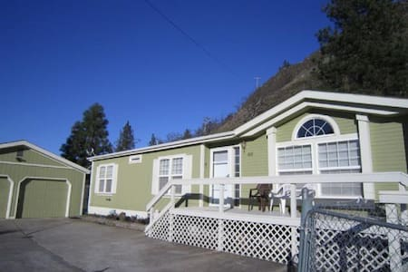 Mosier Vacation House - Mosier - 独立屋