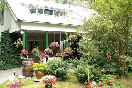 B&B Blue Heaven - Bergentheim - Bed & Breakfast