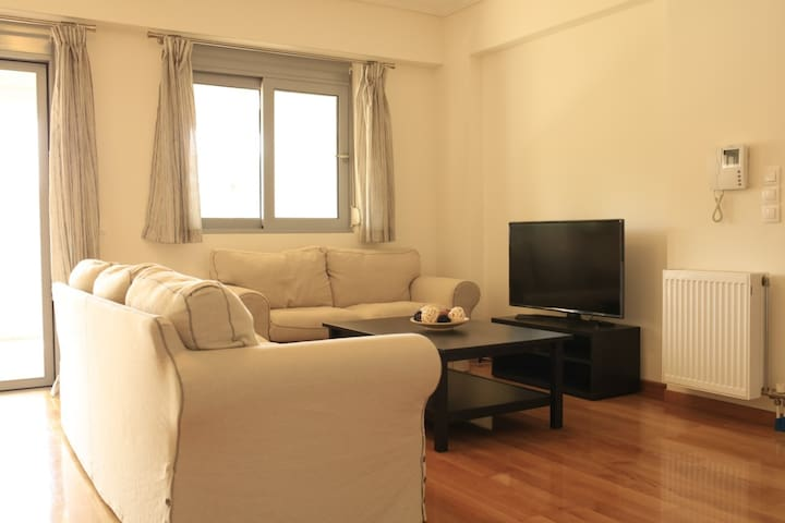Elegance Comfort Relaxation at Athens Best Suburb