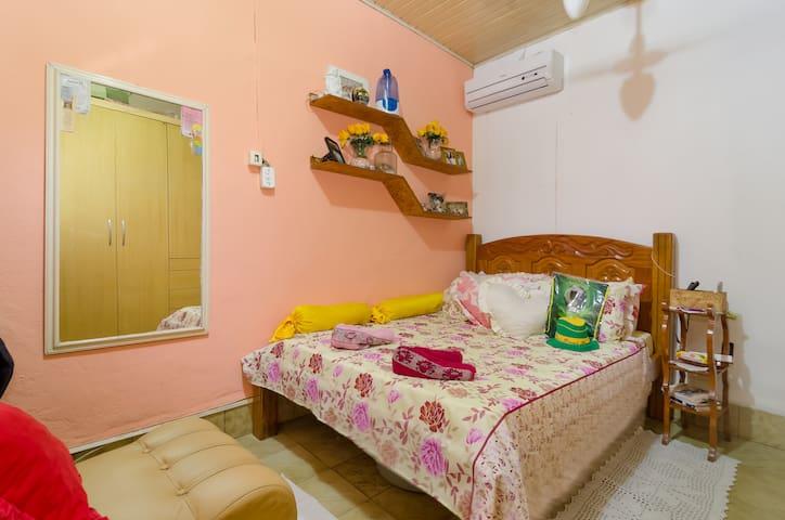 Casa em Cuiaba Região Central - Cuiabá - Rumah