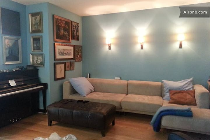 3BR apartment good for 5-7 people. - Nisantasi - Daire