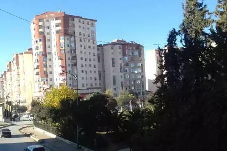 Appartement haut standing EL EULMA