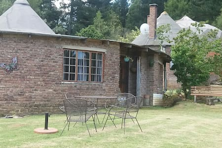 Romantic and cozy - Hogsback