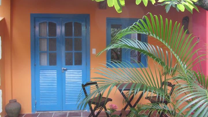 """Room #2 in """"A casa do vizinho"""""""