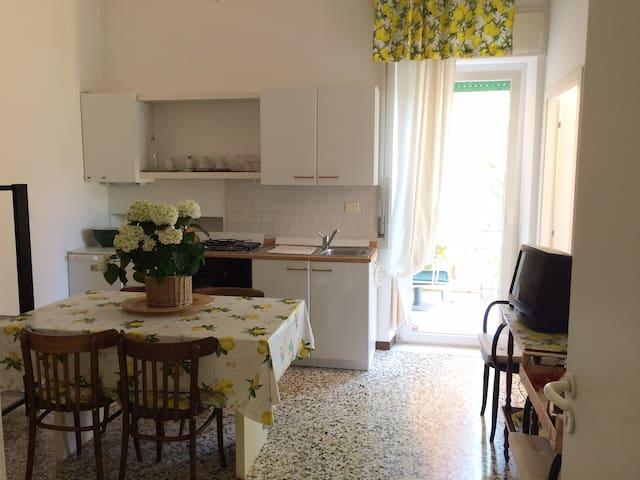 Appartamento Limoni vicino a San Marino